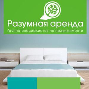 Аренда квартир и офисов Заплюсья
