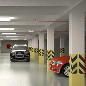 Автостоянки, паркинги Заплюсья