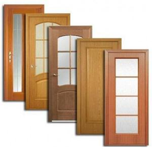 Двери, дверные блоки Заплюсья