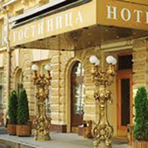 Гостиницы Заплюсья