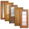 Двери, дверные блоки в Заплюсье