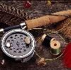 Охотничьи и рыболовные магазины в Заплюсье