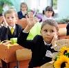 Школы в Заплюсье