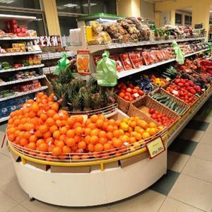 Супермаркеты Заплюсья