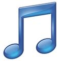 Жара - иконка «музыка» в Заплюсье