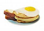 Кафе Под Липками - иконка «завтрак» в Заплюсье